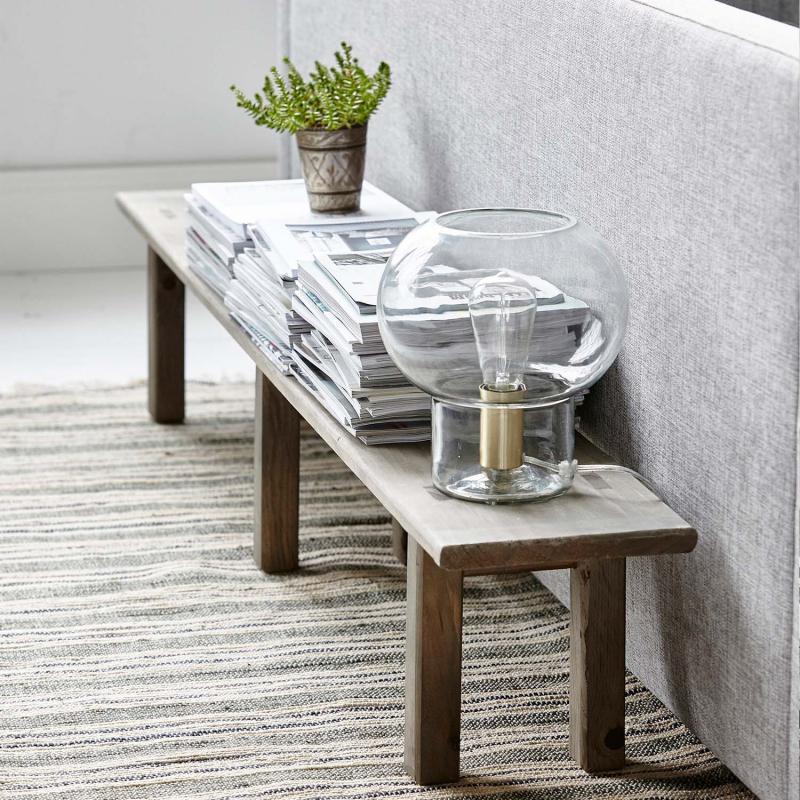 tr b nk low fr n house doctor. Black Bedroom Furniture Sets. Home Design Ideas