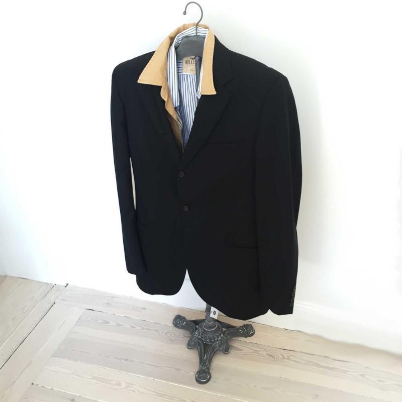 Klädhängare hängare för skjorta