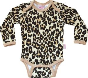 Leopard Original Body i OEKO-TEX