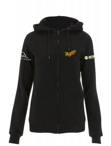 High Neck Hoody Meguiars