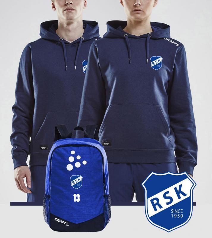 Hoody & Backpack RSK