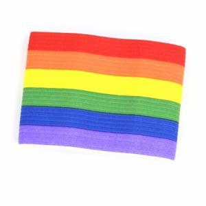 Kaptensbindel Rainbow
