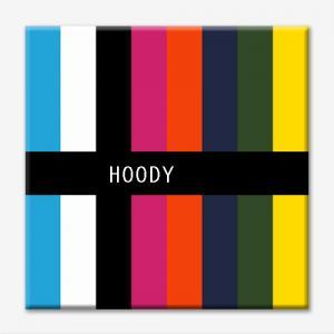 Snäll Hoody