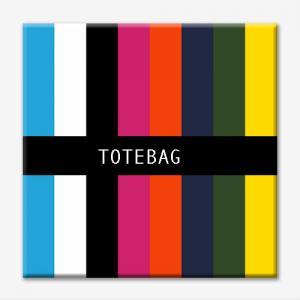 Snäll Totebag