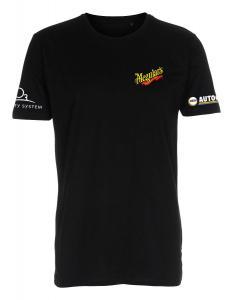 Organic  T-Shirt Meguiars
