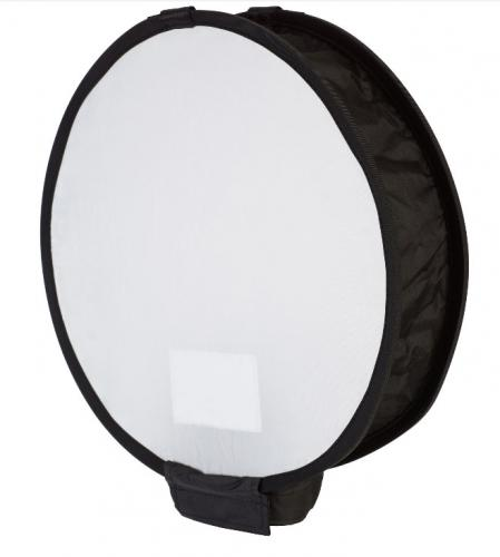 HELIOS 30R RUND SOFTBOX FÖR SPEEDLITE BLIXT