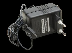 Transformator 230V / 9V