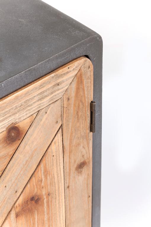 Sideboard Till Kok : Skop  Sideboard XIndustry