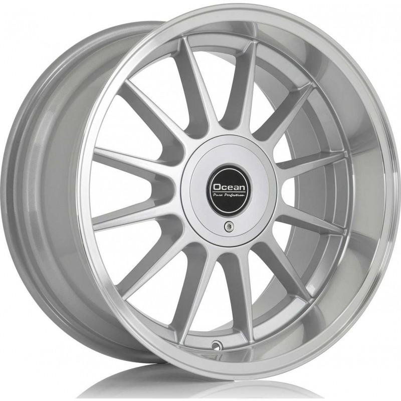 "17"" Ocean Wheels Classic"