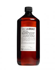 Refill Dishwashing Liquid Lemongrass/Rosemary