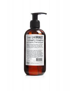 Shampoo Coriander/Black Pepper