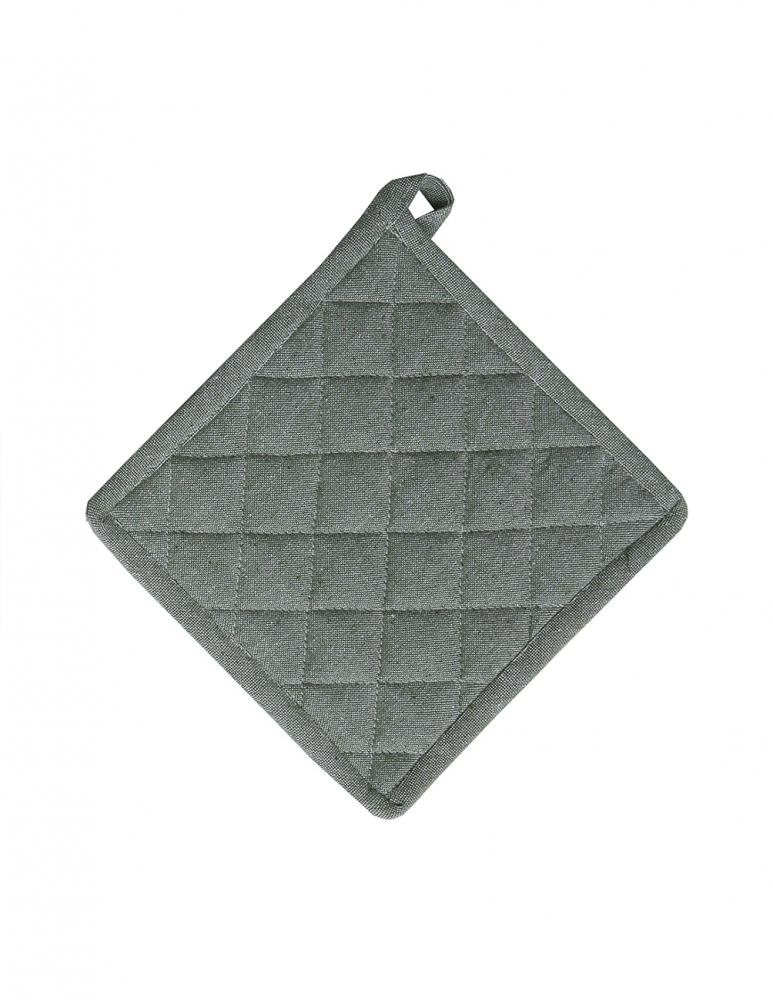 Potholder Recycled Green