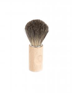 Shaving brush - Beech & Badger Hair