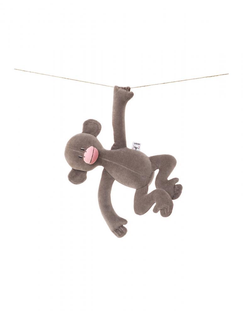 Astrid the monkey