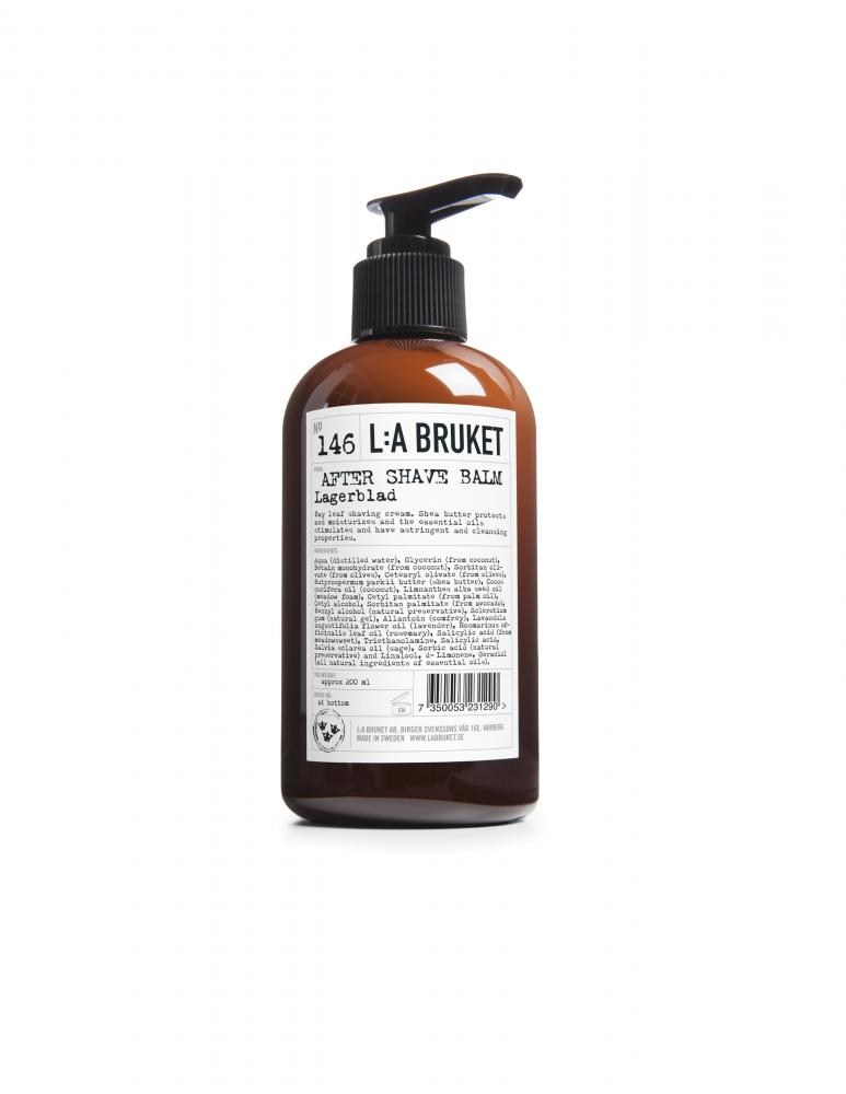 After Shave Balm Laurel Leaf