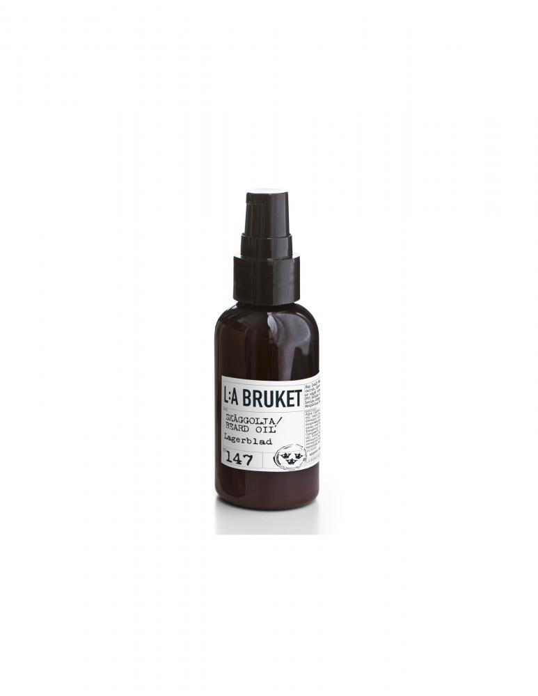 Beard Oil Laurel Leaf
