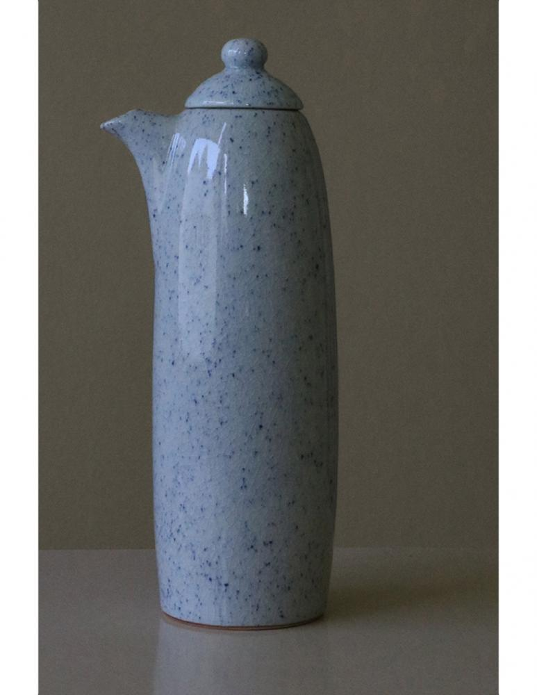 Pure Stain Blue Water Jug
