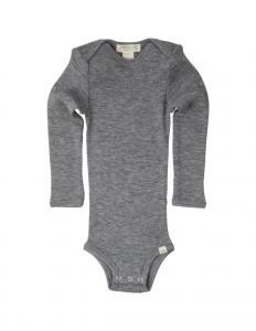 Alaska Grey Melange Body