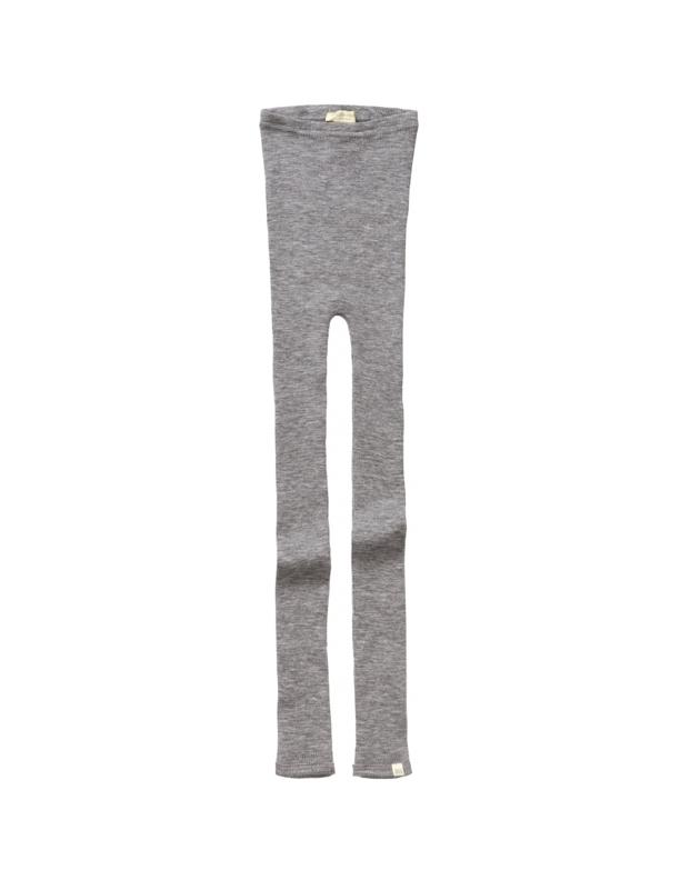 Arona Grey Melange Leggings