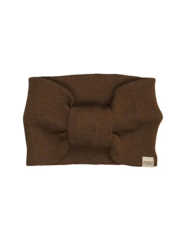 Alba Hairband Cinnamon