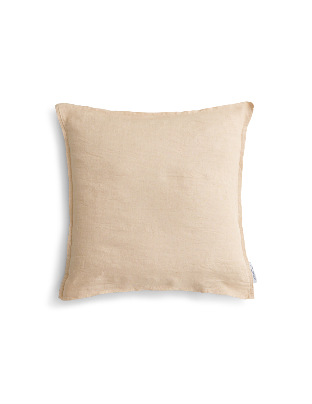 Pillowcase Linen Peach Pink