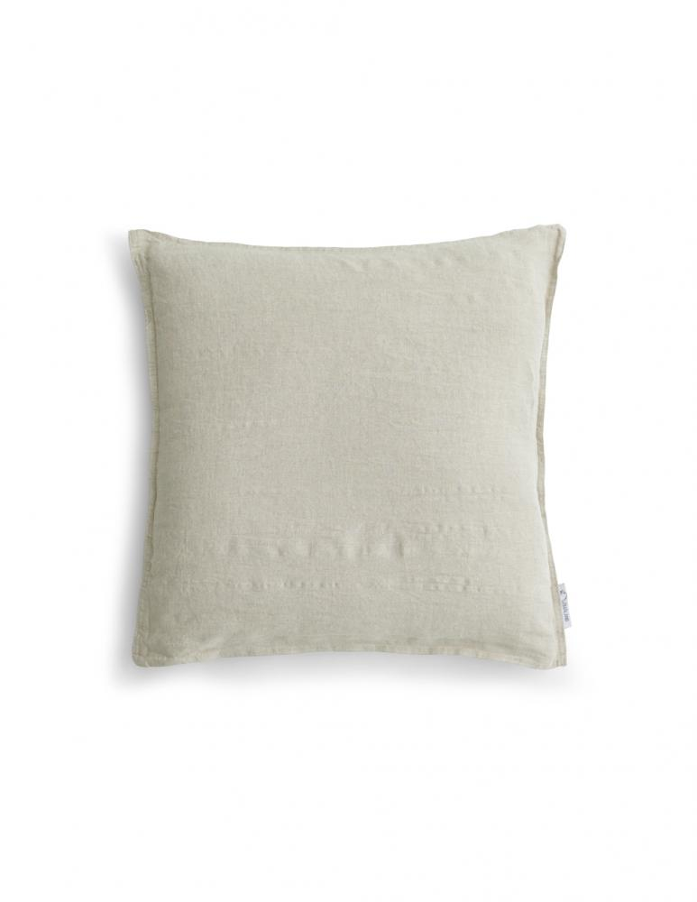 Cushion Cover Linen Natural