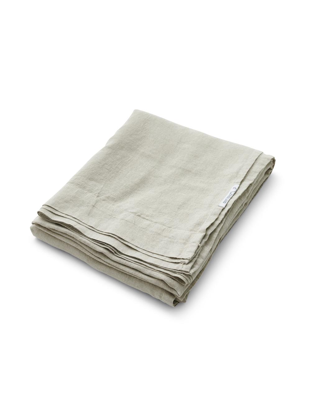 Sheets Linen Natural