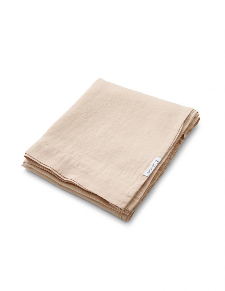 Sheets Linen Peach Pink