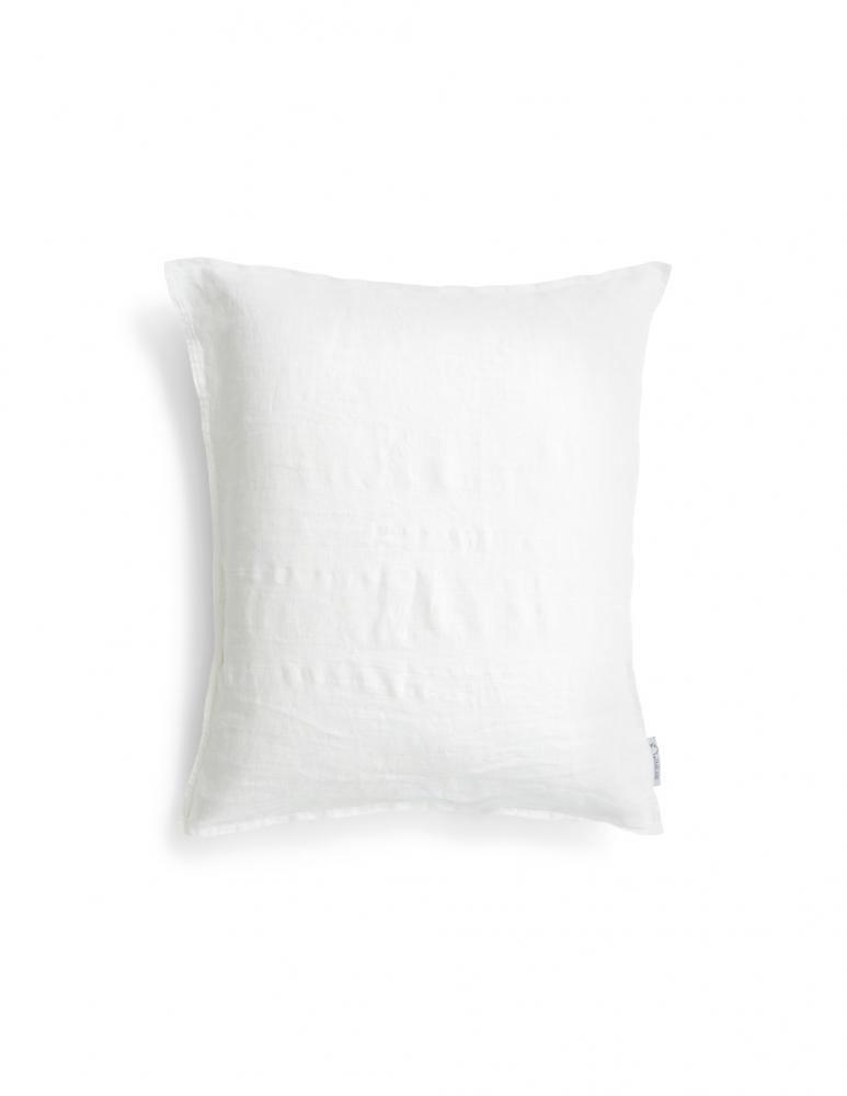 Pillowcase Linen Optical White