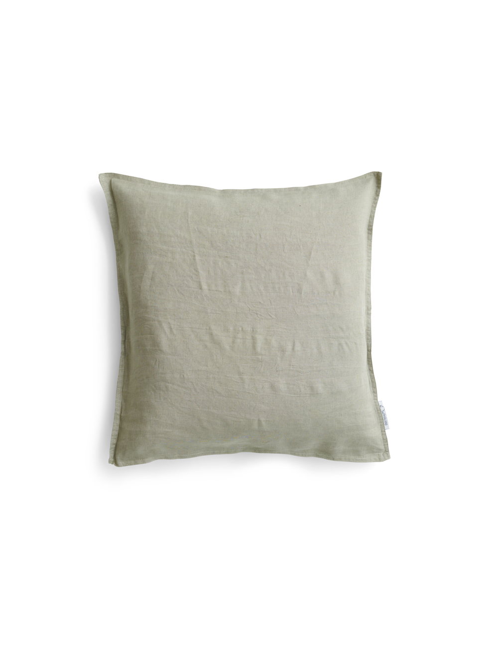 Cushion Cover Linen Sage