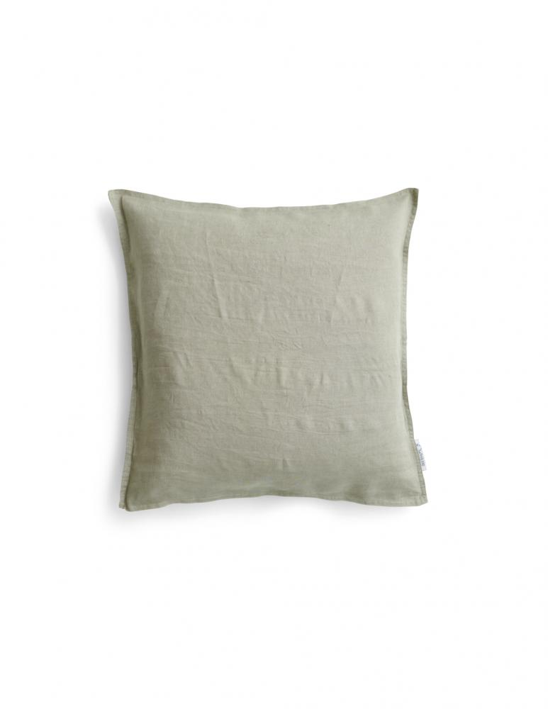 Cushion Cover Linen Sage