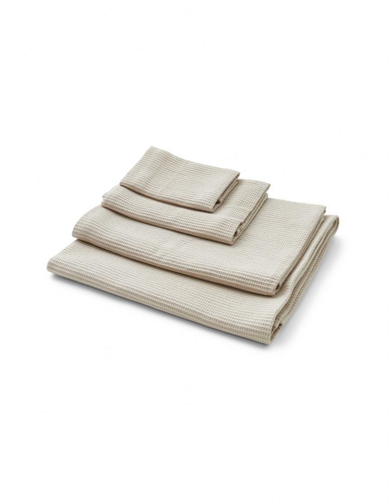 Waffle Towel Sand