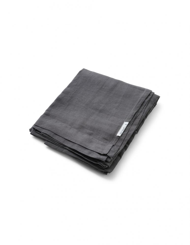 Sheets Linen Dark Grey