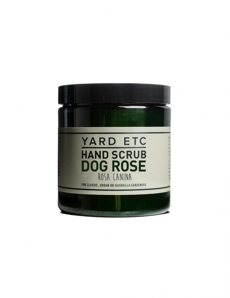 Dog Rose Hand Scrub