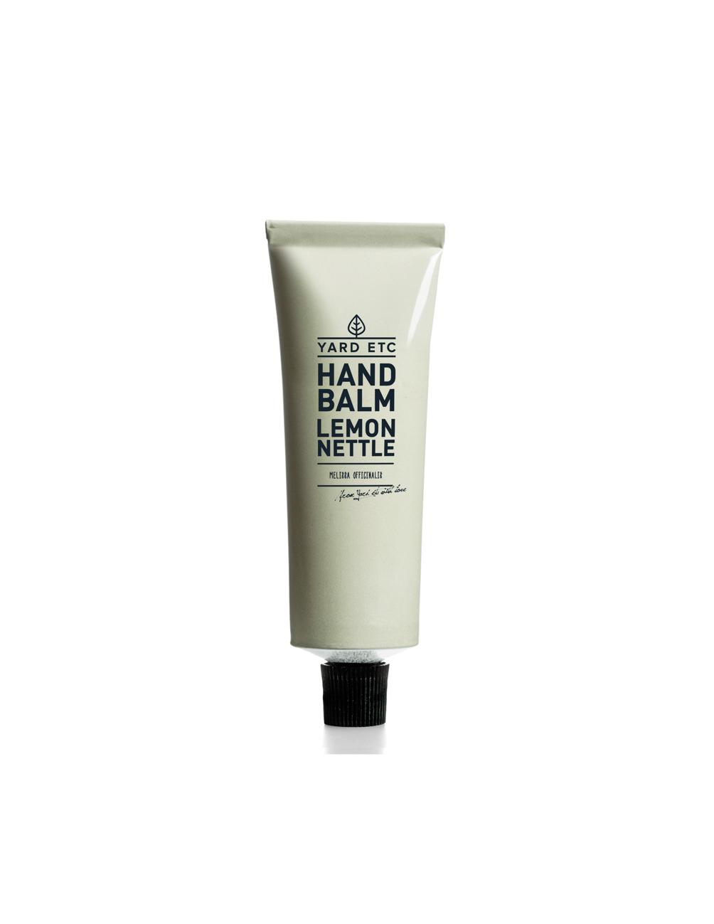 Lemon Nettle Hand Balm
