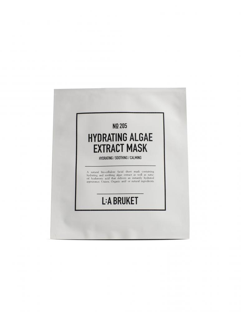 Extract Mask Hydrating algae