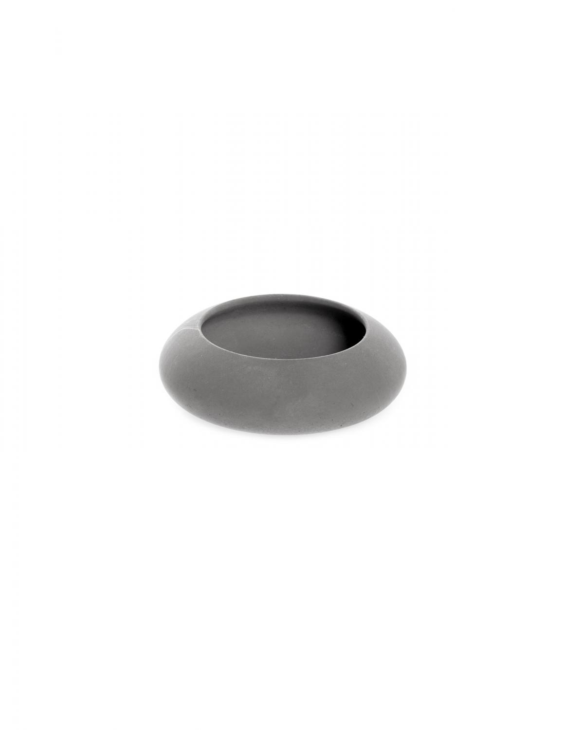 Bowl Concrete Grey