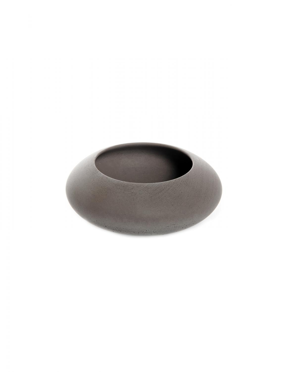 Bowl Concrete Brown