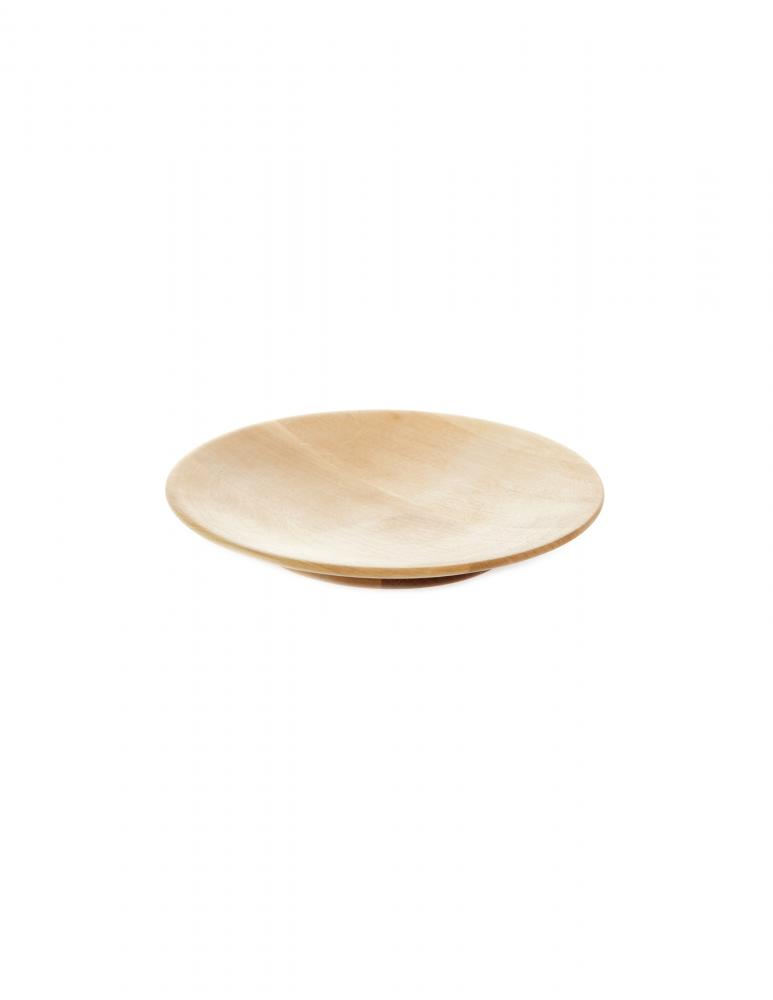 Wooden Plate Big