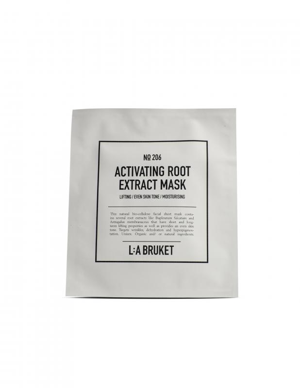 Extract Mask Activating Root
