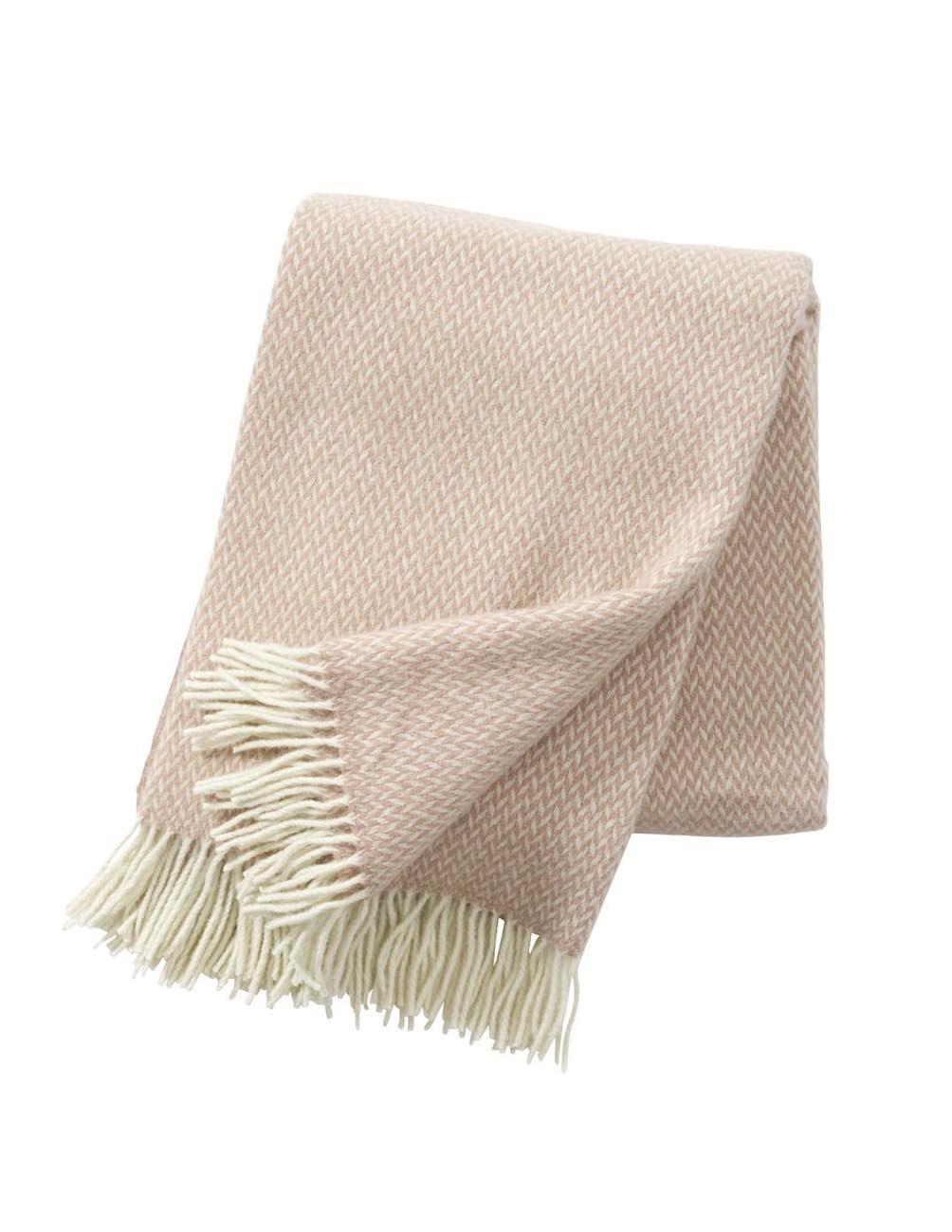 Pulse Nude Blanket/Throw
