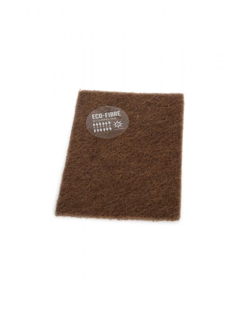 Scouring pad Eco-Fiber