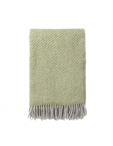 Carl Green Wool Blanket
