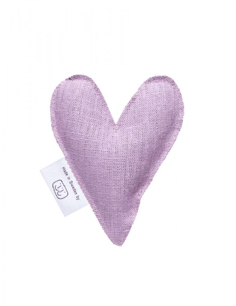 Lavender heart Heather