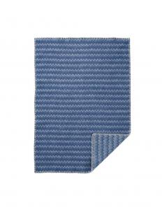 Summit Baby Sea Blue Blanket/Throw