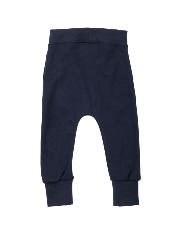 Island Pants Dark Blue