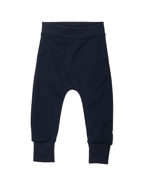 Ivi Pants Dark Blue