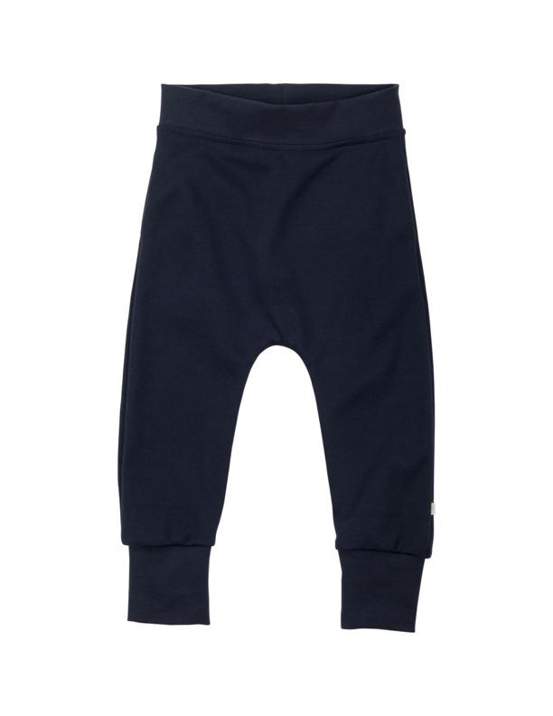 Ivi Pants Dark Blue