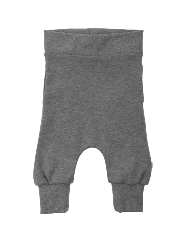 Ivi Pants Grey Melange