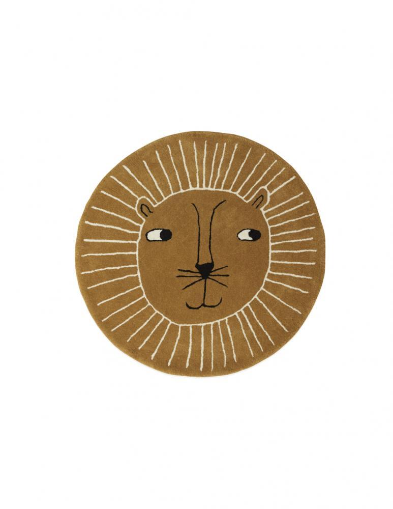 Lion Matta